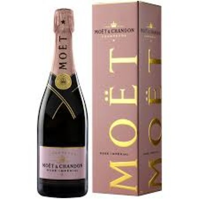 moet and chandon rose